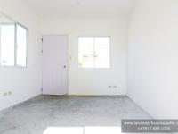 Adelle House Model Turn Over Living Area at Lancaster Houses Cavite