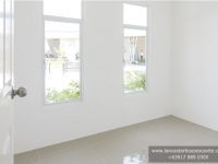 Briana House Model Bedroom 1 at Lancaster Houses Cavite
