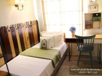 Candice House Model Bedroom 2 at Lancaster Houses Cavite