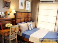 Candice House Model Master's Bedroom at Lancaster Houses Cavite