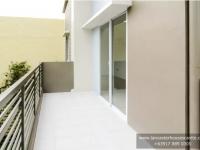 Chessa House Model Turn Over Balcony at Lancaster Houses Cavite