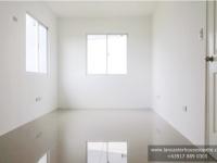 Chessa House Model Turn Over Bedroom 1 at Lancaster Houses Cavite