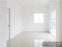 Chessa House Model Turn Over Master's Bedroom at Lancaster Houses Cavite