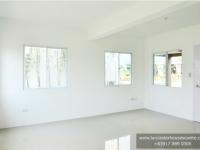 Chessa House Model Turn Over Living Area 2 at Lancaster Houses Cavite