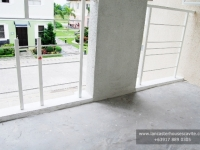 balconyDiana House Model Turn Over Balcony at Lancaster Houses Cavite