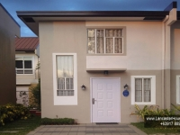 Lancaster Houses Cavite - Emma House Model Turn Over Picture 1