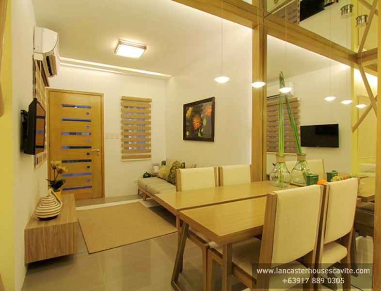 Thea House Model Lancaster Houses For Sale In Cavite