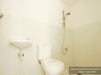 Alexandra House Model Turn Over Toilet and Bath at Lancaster Houses Cavite