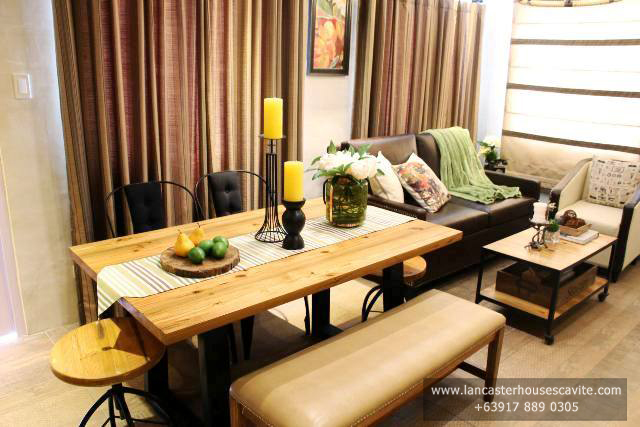 Candice House Model Lancaster Houses For Sale In Cavite Lancaster Houses Cavite