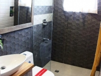 Candice House Model Toilet and Bath at Lancaster Houses Cavite