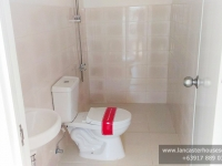 Candice House Model Turn Over Toilet and Bath at Lancaster Houses Cavite