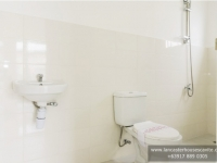 Chessa House Model Turn Over Toilet and Bath 2 at Lancaster Houses Cavite