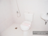 Diana House Model Turn Over Toilet and Bath at Lancaster Houses Cavite