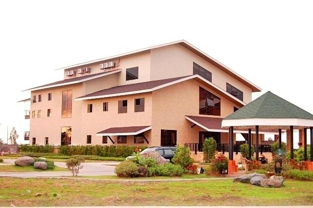 Lancaster New City Cavite Amenities - Leighton Hall Club House
