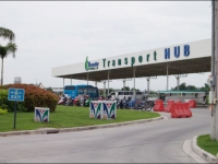 Lancaster New City Cavite Amenities - Transportation Hub