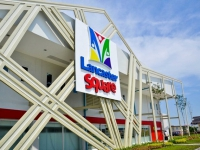 Lancaster New City Cavite Amenities - Lancaster Square Mall
