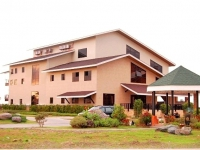Lancaster New City Cavite Amenities - Leighton Hall Club House
