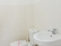 Mabelle House Model Turn Over Toilet and Bath at Lancaster Houses Cavite