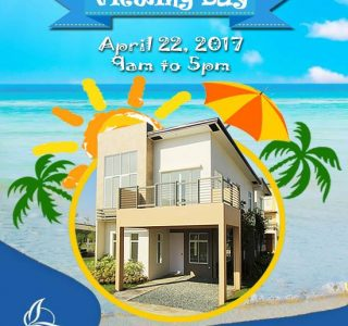 Lancaster New City Cavite Viewing Day Summer Season April 22, 2017 Saturday House for Sale in the Philippines